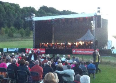 Konzerte im Schlosspark